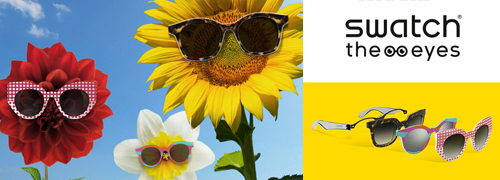 Post image for Safilo en Swatch tekenen licentie-overeenkomst