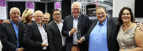 Post image for Twee Centrop Awards voor Seiko