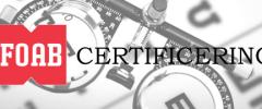 Thumbnail image for Oorverdovende stilte rondom certificering