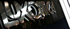 Thumbnail image for Record sales Luxottica