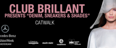 Thumbnail image for Club BRILLANT shows again at Amsterdam Fashion Week