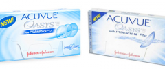 Thumbnail image for Acuvue Oasys again available in the Netherlands