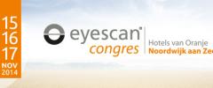 Thumbnail image for Eyescan Congres dit jaar maar liefst drie dagen