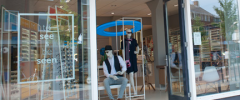 Thumbnail image for Tweede Glass Story winkel geopend