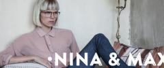 Thumbnail image for Nina & Max nu ook online