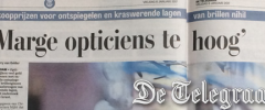 Thumbnail image for Telegraaf zorgt voor ophef