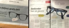 Thumbnail image for Trouw doet het Telegraaf verhaal nog eens dunnetjes over