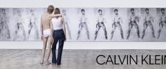 Thumbnail image for Nieuw Calvin Klein presenteert zich op de catwalk