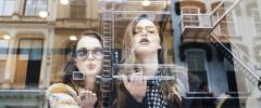 Thumbnail image for Neubau ook op de catwalks in New York en Milaan