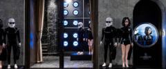 Thumbnail image for Moncler viert lancering eyewear collectie in Milaan