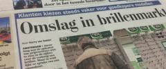 Thumbnail image for Telegraaf opnieuw in de aanval