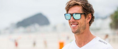 Thumbnail image for REVO opent het zonnebrillenseizoen