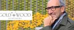 Thumbnail image for Alain Mikli naar Gold & Wood
