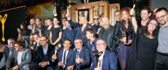 Thumbnail image for Marchon grote winnaar bij de SILMO d' Or Awards