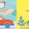 Thumbnail image for Essilor vraagt op World Sight Day extra aandacht voor Goed Zien in het Verkeer.