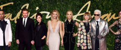 Thumbnail image for De nominaties voor de British Fashion Awards