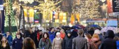 Thumbnail image for Nederlanders winkelen liever in Antwerpen