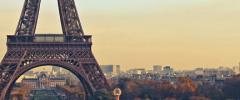 Thumbnail image for Parijs bruist van de mode én de (zonne)brillen