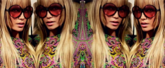 Thumbnail image for Marcolin launches Pucci collection in Paris