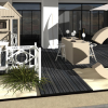 Thumbnail image for Chanel pop-up store in Knokke