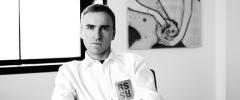 Thumbnail image for Raf Simons naar Calvin Klein