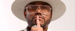 Thumbnail image for Apl.de.Ap van de Black Eyed Peas host Sama feestje