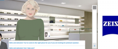 Thumbnail image for Zeiss introduceert e-learning programma op de Centrop Sales