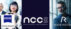 Thumbnail image for NCC, Rodenstock en Zeiss cancellen events