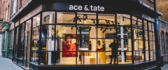 Thumbnail image for Ace & Tate opent eerste winkel in Schotland