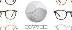 Thumbnail image for Nu ook Oliver Peoples met eigen glazen op sterkte