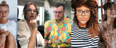 Thumbnail image for Essilor experimenteert met influencers