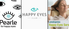 Thumbnail image for Happy Eyes zijn populair