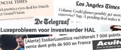 Thumbnail image for Reacties op de gesprekken tussen EssilorLuxottica en GrandVision