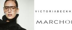 Thumbnail image for Marchon lanceert nieuwe collectie van Victoria Beckham