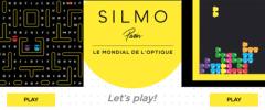 Thumbnail image for Retro games op de SILMO