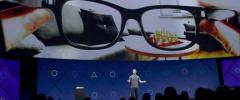 Thumbnail image for Werken Luxottica en Facebook samen aan een nieuwe bril?