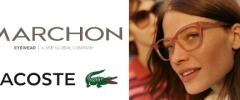 Thumbnail image for Marchon en Lacoste verlengen licentieovereenkomst