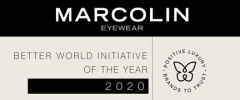 Thumbnail image for Marcolin sponsort Positive Luxury Award