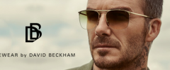 Thumbnail image for David Beckham lanceert monturen en zonnebrillencollectie