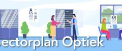 Thumbnail image for NUVO Sectorplan belangrijke bijdrage aan (her)opening optiek