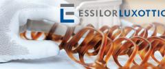 Thumbnail image for Covid-19 zorgt voor omzetverlies bij EssilorLuxottica