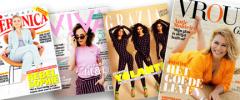 Thumbnail image for De mode magazines helpen ons een handje