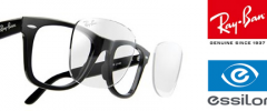 Thumbnail image for Ray-Ban monturen met Essilor glazen