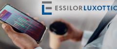 Thumbnail image for Ruim 2,5 miljard euro minder omzet voor EssilorLuxottica
