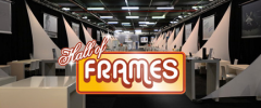 Thumbnail image for Ook geen Hall of Frames in september