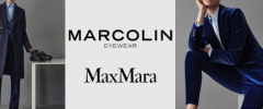 Thumbnail image for Marcolin en Max Mara tekenen licentieovereenkomst