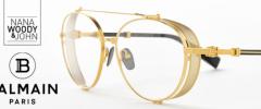 Thumbnail image for Nu ook Balmain brillen en zonnebrillen in NanaWoody&John showroom
