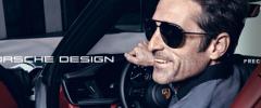 Thumbnail image for Professionele campagne van Porsche Design met Patrick Dempsey