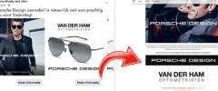 Thumbnail image for Porsche Design herhaalt succesvolle online campagne voor Vaderdag