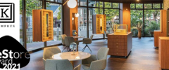 Thumbnail image for Kempkes Optiek wint prestigieuze internationale BeStore Award